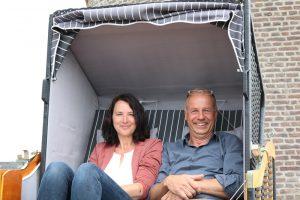 Ruth und Bernd Opgenhoff